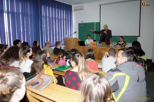 Jubilej Narodnog univerziteta Vranje