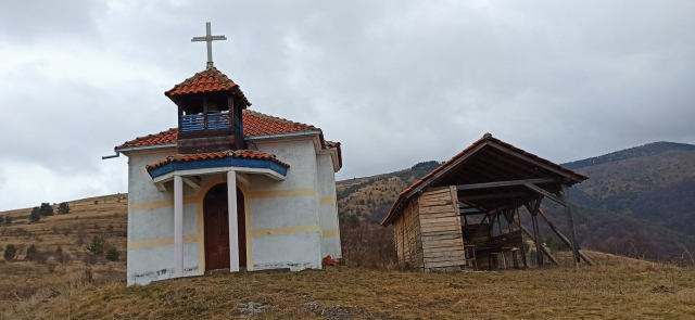 Crkva Ploča
