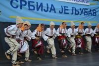 Festival folklora- Vranjska banja