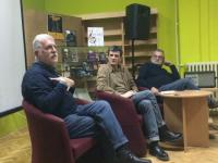 Film Zarobljeno vreme o Peci Popoviću u Vranju