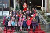 Otvaranje staze vranjskog Deda Mraza