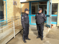 Policajci Oraovica