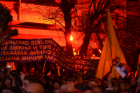 Vranje:početak kampanje Budućnost Srbije