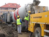 Početak gradnje stanova za pripadnike službi bezbednosti