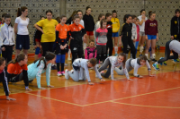 Vanja Grbić-škola odbojke u Vranju