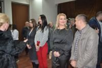 Sretenje, krsna slava Jedinstvene Srbije