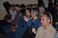 Život u tesnim cipelama-pozorište Bora Stanković premijera
