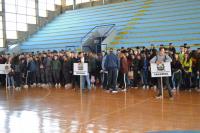 Domijada 2019. Vranje