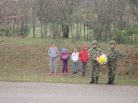 Vojska, Pomen u Reljanu