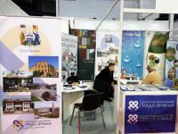 Turistička organizacija Vranja na sajmu u Nišu