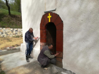 Crkva u Reljanu