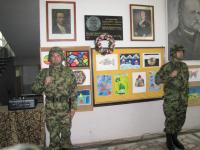 Otkrivanje spomen ploče Draganu Trajkoviću