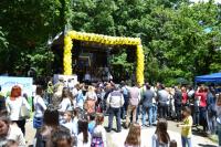 Dečiji festival VREME RADOSTI