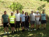Hodočasnici iz Istočnog Sarajeva