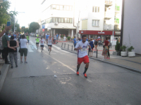 Treći vranjski polumaraton