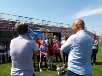 Osnovan Ženski fudbalski klub DInamo