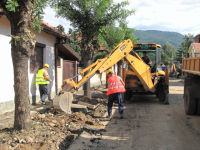 Zmaj Jovina ulica-rekonstrukcija
