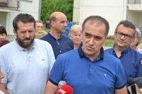 Obilazak naselja Čerenac
