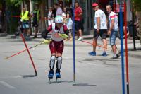 Slalom roleri-drugi dan