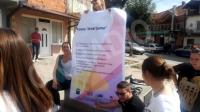 Inicijativa mladih za ljudska prava u Gornjoj čaršiji