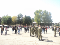 13. Otvoreni dan 4. brigade