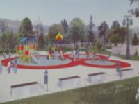 Javna prezentacija projekta rekonstrukcije Gradskog parka