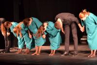 Borini pozorišni dani: M.I.R.A. Bitef teatar