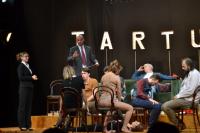 Borini pozorišni dani: TARTIF