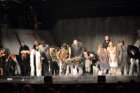 Borini pozorišni dani: Na Drini ćuprija