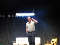 Borini pozorišni dani: Zašto je poludeo gospodin R?