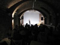 Najgori do sada: Stand-up show Marka Nikolića