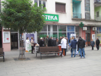 Apotekarska ustanova Vranje-Slava