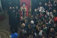 Moleban i litija podrške za SPC u Crnoj Gori