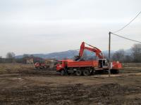 Početak radova na Postrojenju za prečišćavanje otpadnih voda