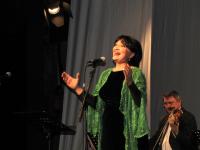 Festival Vranjska gradska pesma 2020, koncertno veče