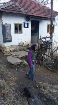 Andjela Mladenovic Golemo selo