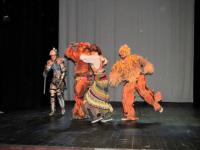Čarobnjak iz Oza otvara Dečju scenu