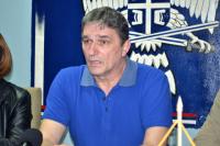 Konferencija za medije SRS-a u Vranju