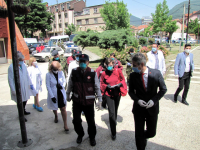 Kineska delegacija u poseti ZC Vranje