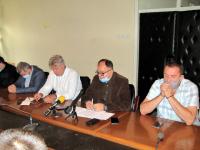 SPS predstavljanje kandidata za odborničke liste