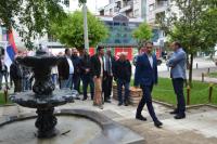 Vranjski naprednjaci započeli predizbornu kampanju