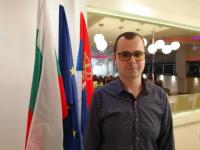 Bugarski konzul u Vranju