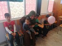 Prihvatni centar Vranje migranti