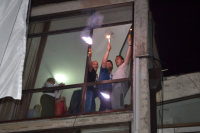 SNS-proslava izborne pobede