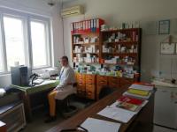 Doktor Novković Poljanica