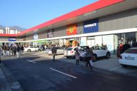 Svečano otvaranje Retail parka u Vranju