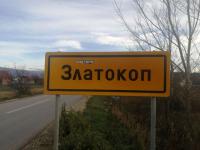 Zlatokop