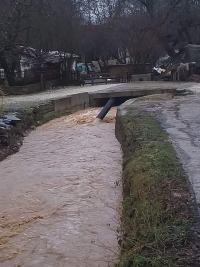 Poplava Polom