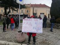 Protesti preduzetnika