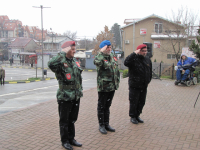 22. godišnjica početka NATO agresije na SR Jugoslaviju